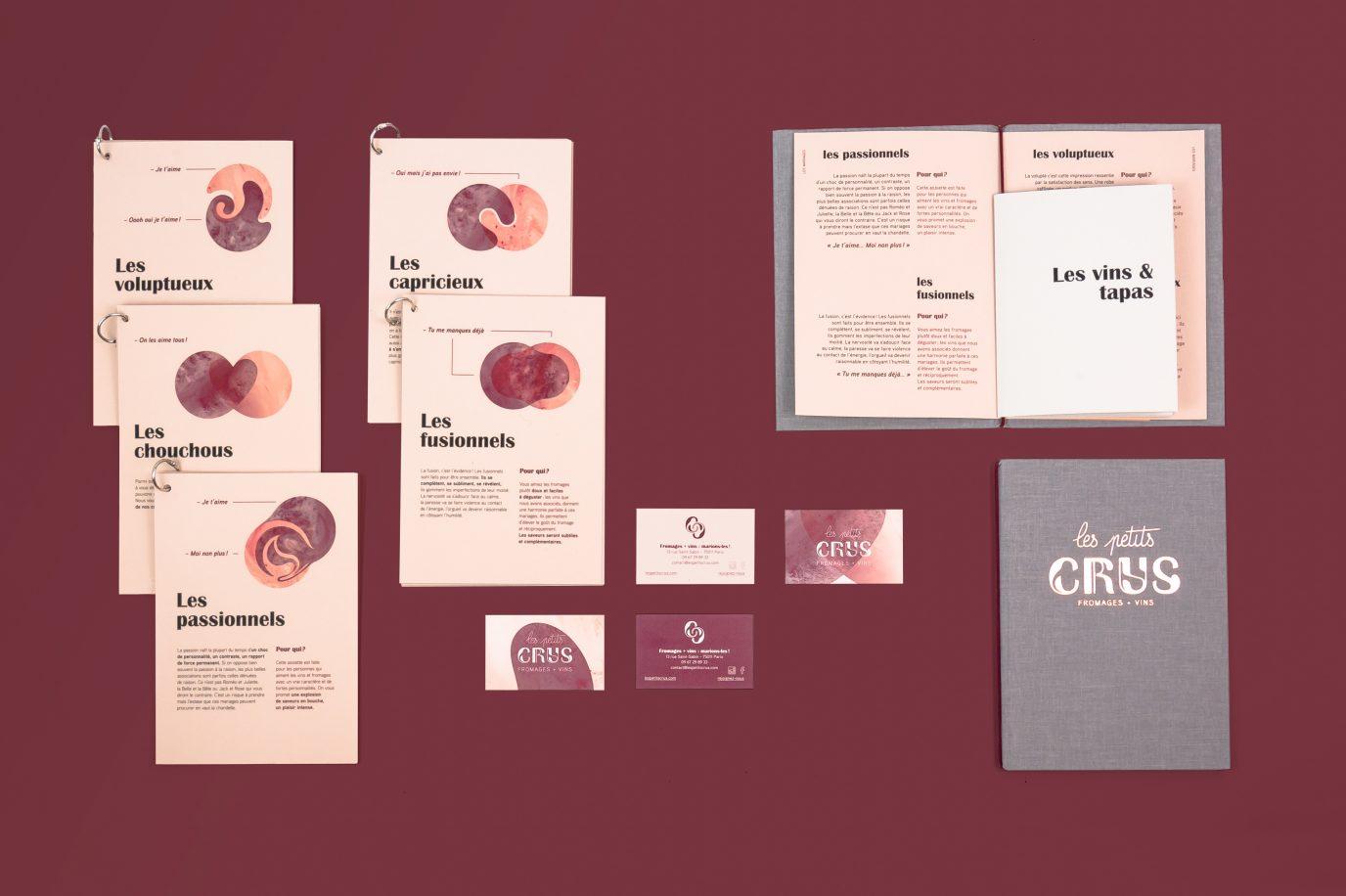 Design global de bar